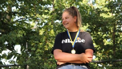 ZEPS Clubkampioenschappen 2019 Prijsuitreiking